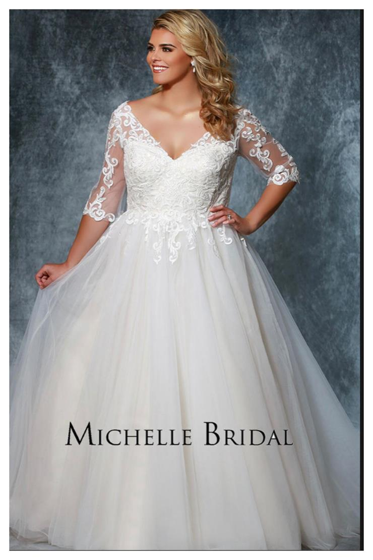 Michelle Bridal Style #MB1922  Image