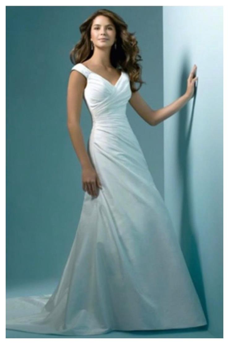 Alfred Angelo Style #1148 Image
