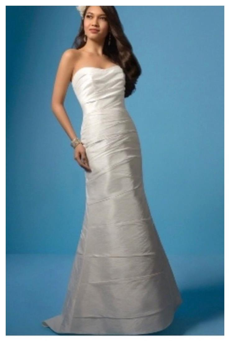 Alfred Angelo Style #2034 Image