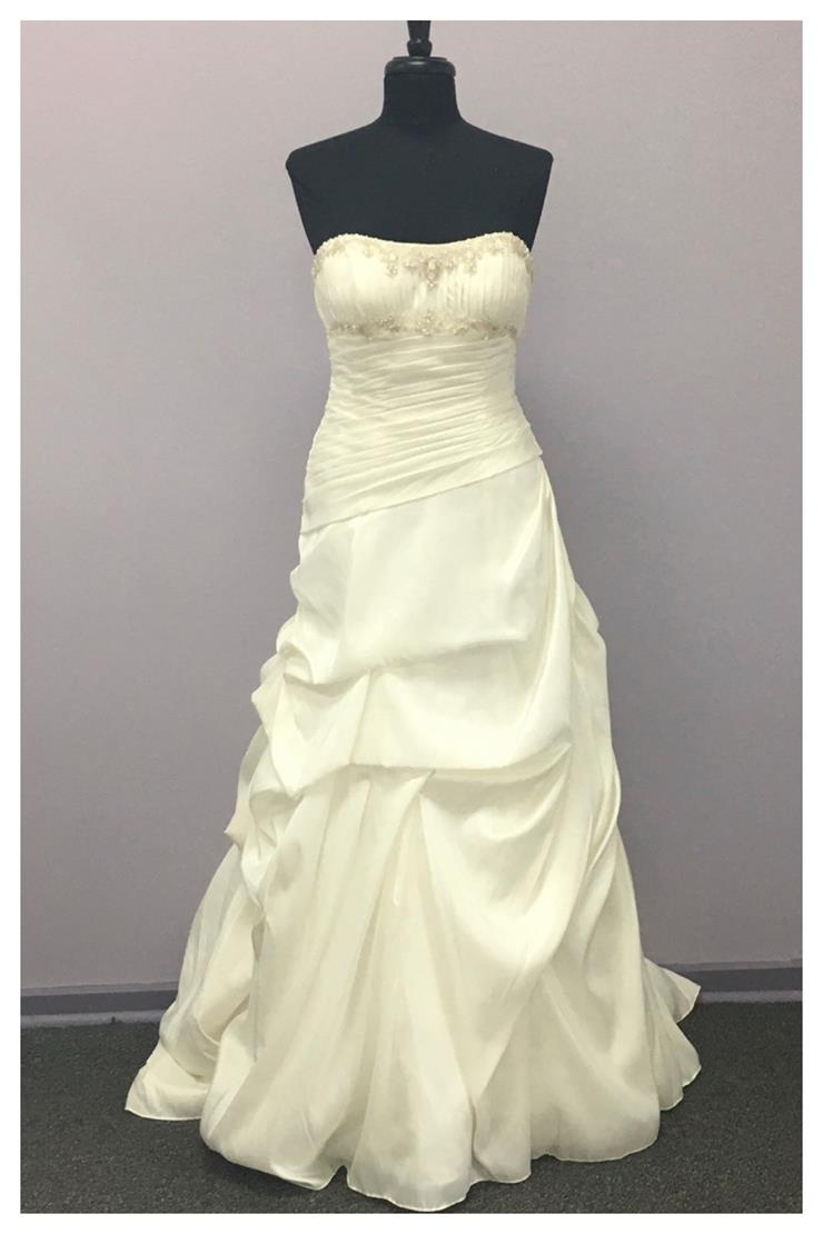 Alfred Angelo Style #2049C Image