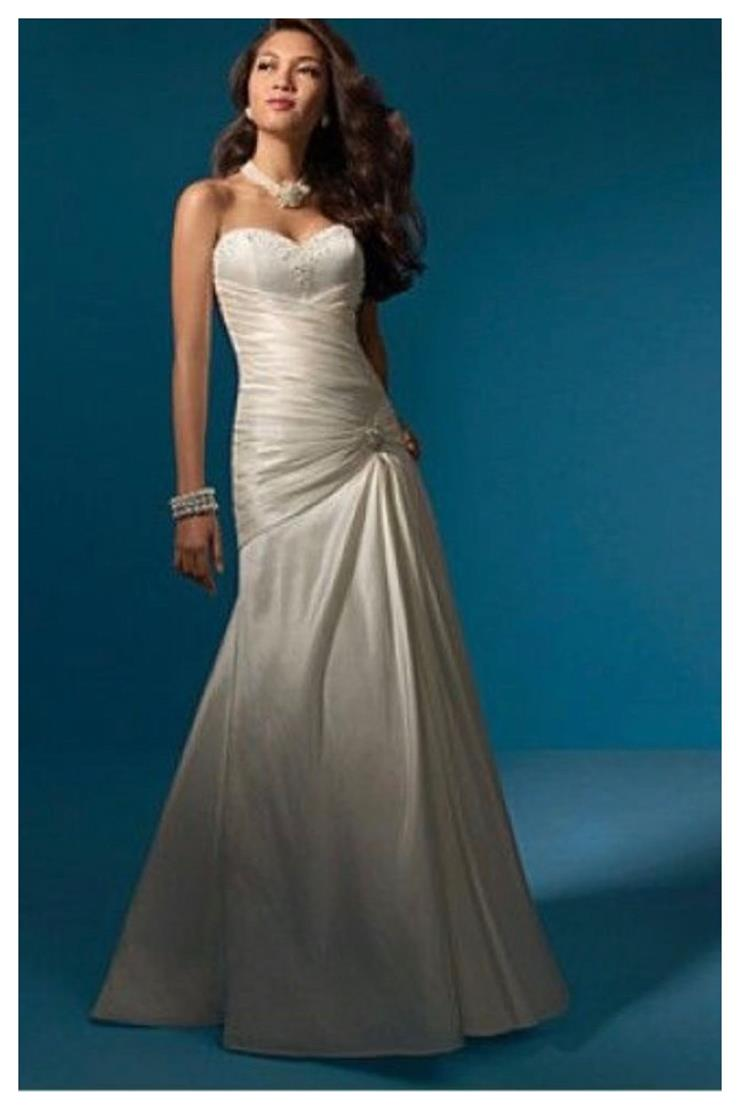 Alfred Angelo Style #2052 Image