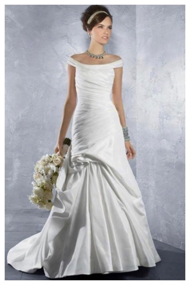 Alfred Angelo Style #2179 Image