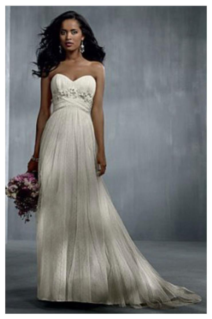 Alfred Angelo Style #2317 Image